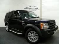 LAND ROVER DISCOVERY 2.7 Td V6 SE 5dr Auto - 145361