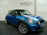 MINI HATCHBACK 1.6 Cooper S 3dr - 149118