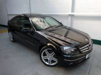 MERCEDES-BENZ CLC CLC 200K Sport Panorama 3dr Auto [17in]