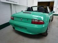 BMW Z3 1.9 Orinoco Edition 2dr