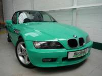 BMW Z3 1.9 Orinoco Edition 2dr