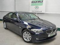 BMW 5 SERIES 528i SE 4dr