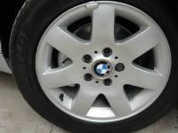 BMW 3 SERIES 318i SE 4dr Auto