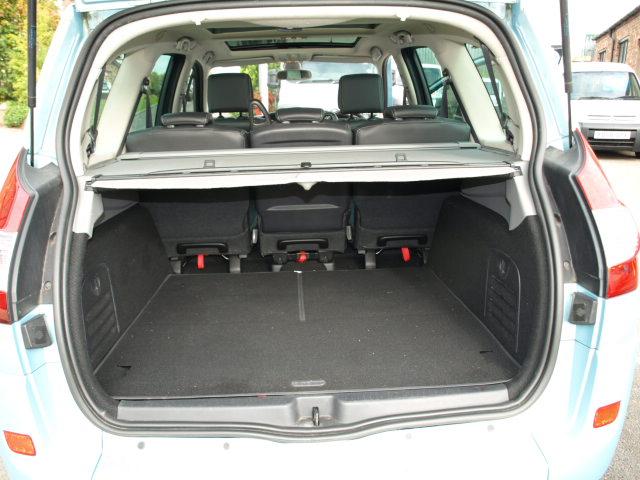 RENAULT GRAND SCENIC 1.6 VVT Dynamique S 5dr [7 seats]