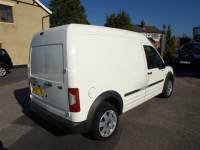 FORD TRANSIT CONNECT High Roof Van TDCi 90ps