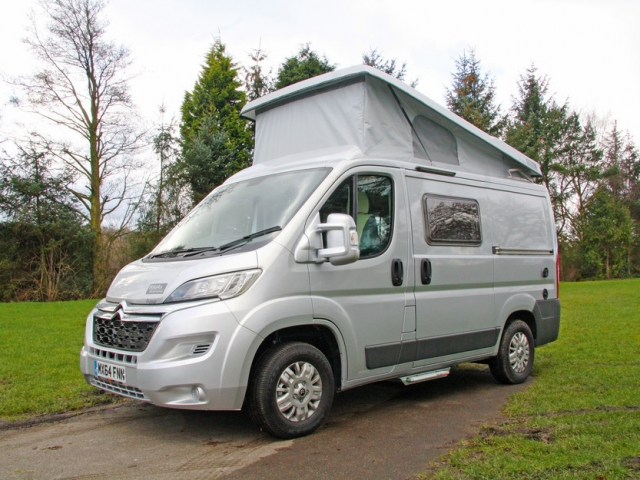 Cars For Sale Kendal Uk: 2018 WILDAX Pulsar For Sale In Kendal, Cumbria