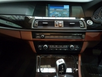 BMW 5 SERIES 528i SE 4dr Step Auto