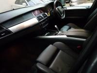BMW X5 3.0si SE 5dr Auto [7 Seat]