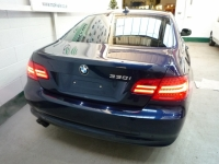 BMW 3 SERIES 330i SE 2dr