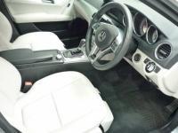 MERCEDES-BENZ C CLASS C250 BlueEFFICIENCY Sport 4dr Auto