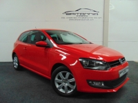 VOLKSWAGEN POLO 1.2 60 Match 3dr - 182623