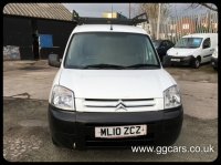 CITROEN BERLINGO 1.6HDi 600Kg First