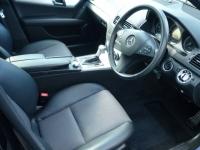 MERCEDES-BENZ C CLASS C180 CGI BlueEFFICIENCY Sport 4dr Auto