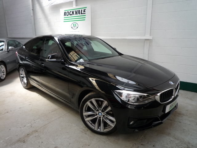 BMW 3 SERIES 328i Sport 5dr Step Auto