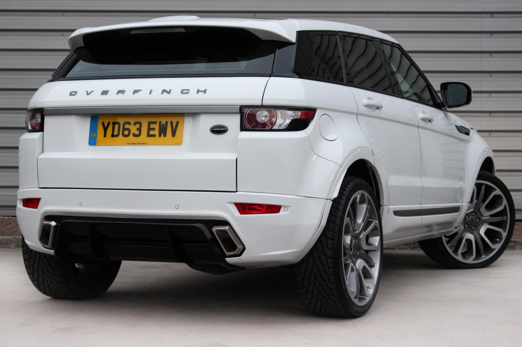 land rover range rover evoque 2 2 sd4 pure 5dr auto tech pack for sale in warrington vanrooyen. Black Bedroom Furniture Sets. Home Design Ideas