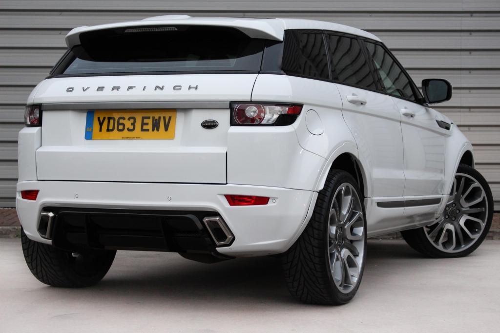 land rover range rover evoque 2 2 sd4 pure 5dr auto tech pack for sale in warrington vanrooyen. Black Bedroom Furniture Sets. Home Design Ideas
