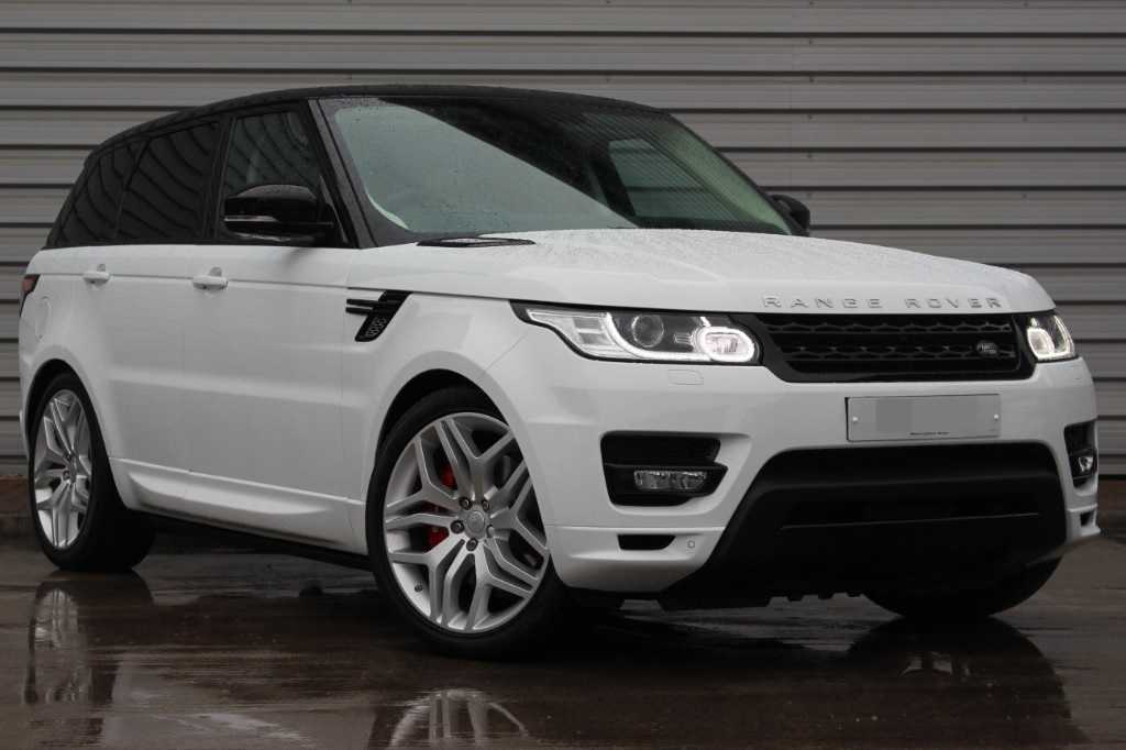 land rover range rover sport 3 0 sdv6 autobiography dynamic 5dr autofor sale in warrington. Black Bedroom Furniture Sets. Home Design Ideas