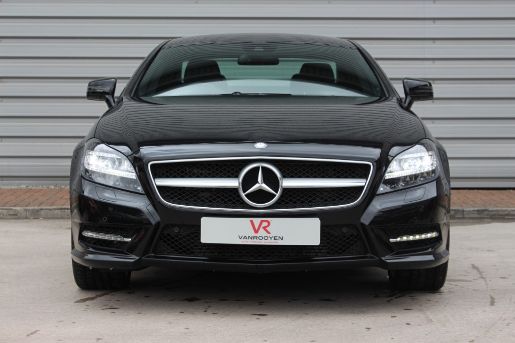 mercedes benz cls cls 350 cdi blueefficiency amg sport 4dr tip autofor sale in warrington. Black Bedroom Furniture Sets. Home Design Ideas