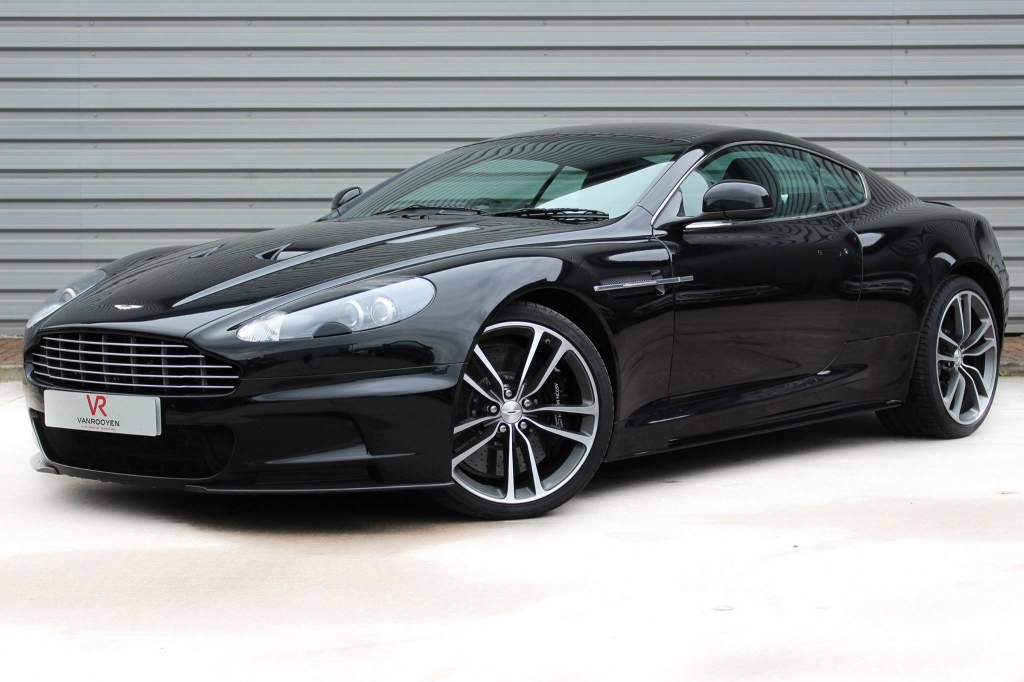 aston martin dbs v12 2dr touchtronic autofor sale in warrington vanrooyen. Black Bedroom Furniture Sets. Home Design Ideas