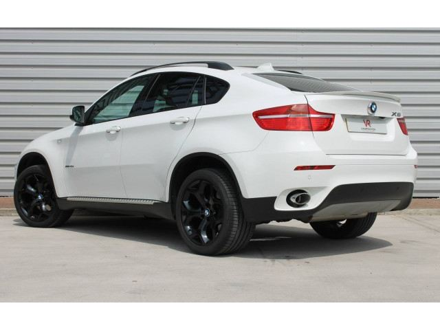 bmw x6 xdrive40d 5dr step autofor sale in warrington vanrooyen. Black Bedroom Furniture Sets. Home Design Ideas