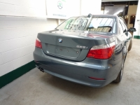 BMW 5 SERIES 525i SE 4dr Step Auto