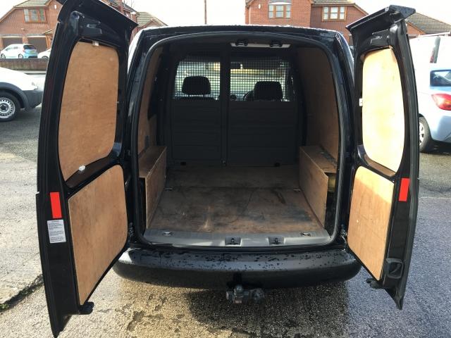 VOLKSWAGEN CADDY 2.0TDI PD 140PS Sportline Van