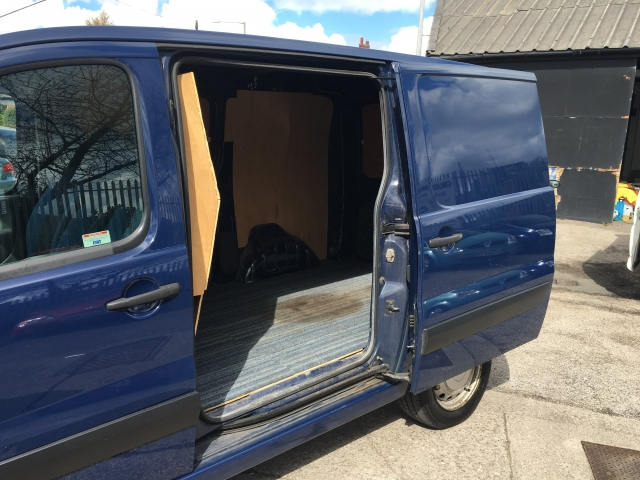 FIAT SCUDO 10Q 1.6 Multijet 90 H1 Comfort Van