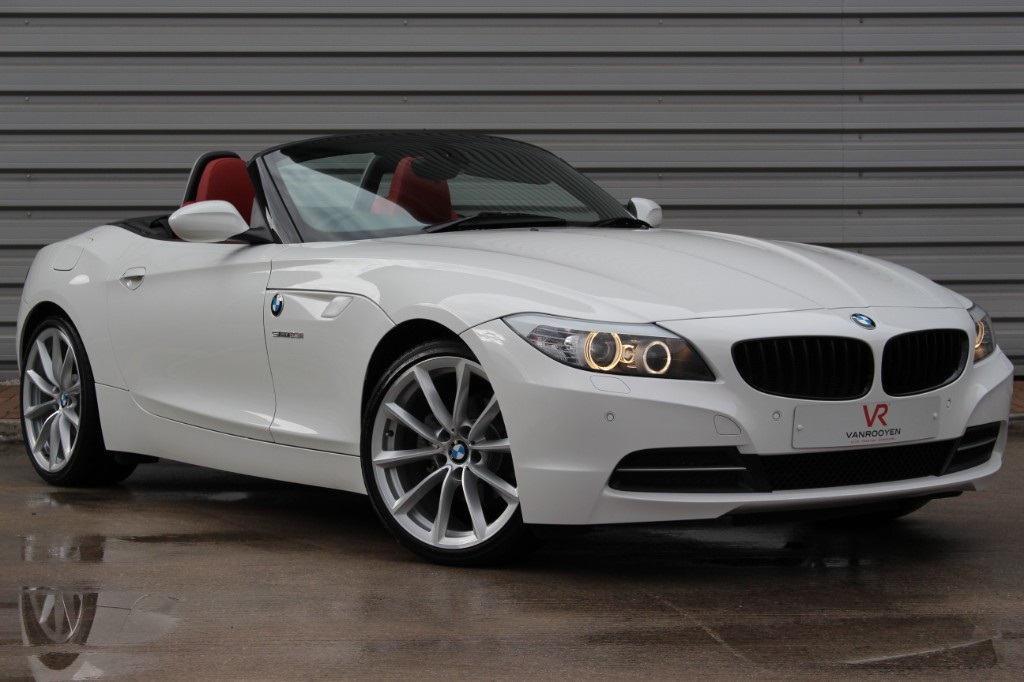 bmw z4 23i sdrive highline edition 2drfor sale in. Black Bedroom Furniture Sets. Home Design Ideas
