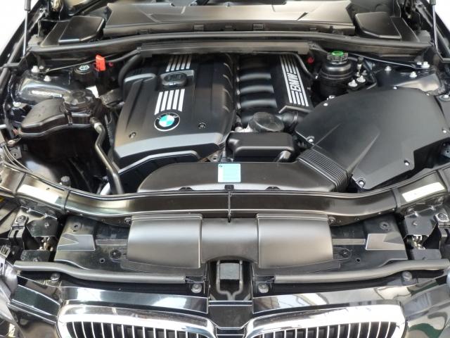 BMW 3 SERIES 330i M Sport 2dr