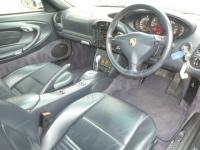 PORSCHE 911 S 2dr Tiptronic S