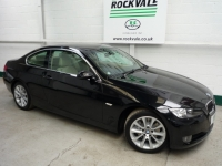 BMW 3 SERIES 330i SE 2dr Auto