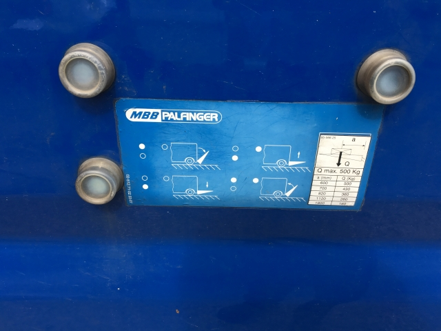 CITROEN RELAY 2.2 HDi H2 Van 120ps