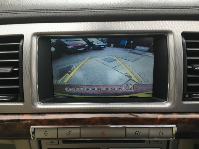 JAGUAR XF 3.0d V6 Luxury 4dr Auto