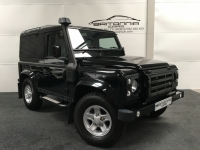 LAND ROVER Defender 90 XS 2.2 - 199630