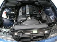 BMW 5 SERIES 530i SE 5dr Auto