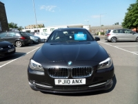 BMW 5 SERIES 525d SE 4dr Step Auto