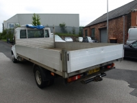 FORD TRANSIT Dropside TDCi 100ps [DRW] [6]