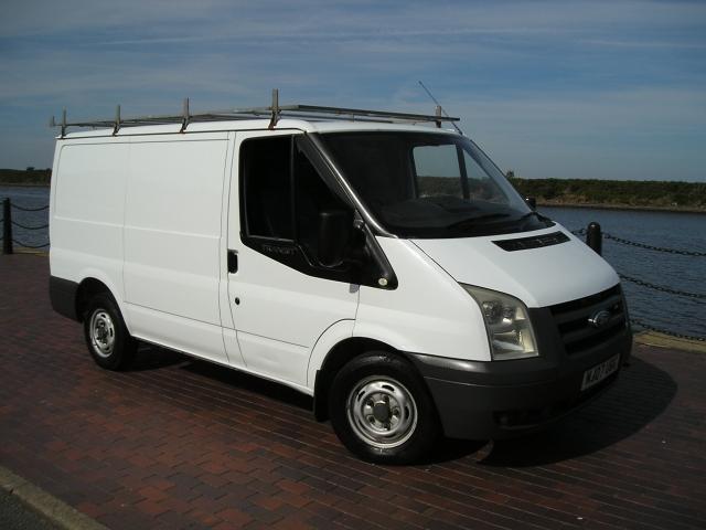 ford transit low roof van tdci 85ps for sale in ellesmere port davies car sales. Black Bedroom Furniture Sets. Home Design Ideas