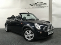 MINI CONVERTIBLE 1.6 Cooper 2dr - 208010