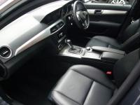 MERCEDES-BENZ C CLASS C250 BlueEFFICIENCY AMG Sport 5dr Auto