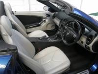 MERCEDES-BENZ SLK SLK 200K 2dr Tip Auto