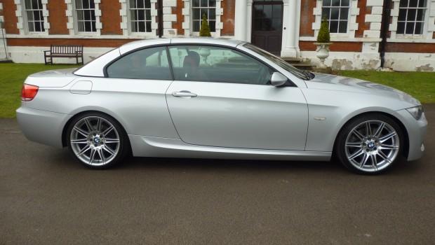 BMW SPORT CONVERTIBLE M SPORT