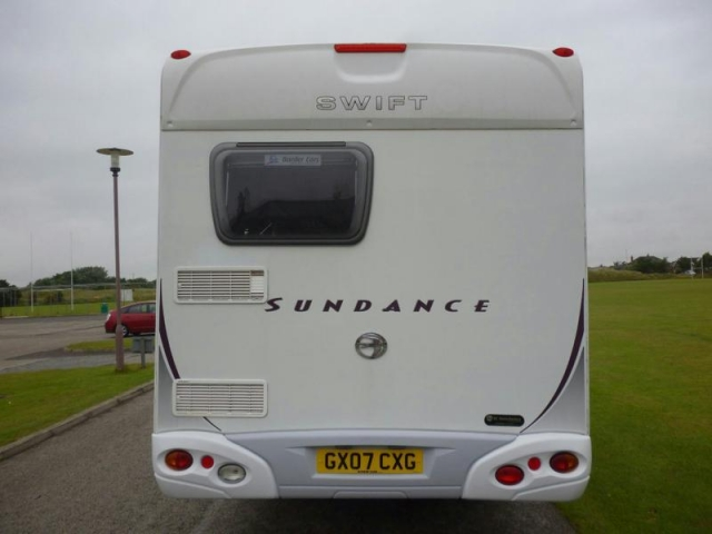 SWIFT SUNDANCE