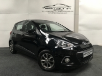 HYUNDAI I10 1.2 PREMIUM 5DR Manual - 209670