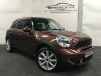 MINI COUNTRYMAN 2.0 COOPER SD 5DR - 210862