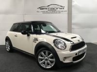 MINI HATCH 1.6 COOPER S 3DR Manual - 210859