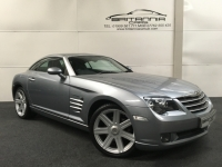 CHRYSLER CROSSFIRE 3.2 V6 2DR Automatic - 210871