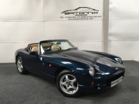 TVR CHIMAERA 4.0 4.0 2DR Manual - 210879