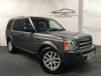 LAND ROVER DISCOVERY 2.7 3 TDV6 XS 5DR Automatic - 210875