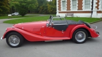 MORGAN PLUS FOUR 2.0 1.9 2DR